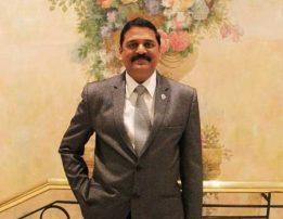 Mr. Ajit