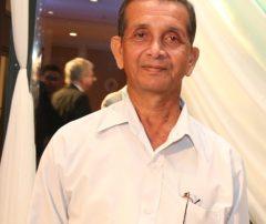 Mr. Shiv-Narain-Singh- Senior Assistant Officer1